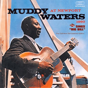 "At Newport 1960/Sings ""Big Bill"" (CD)"