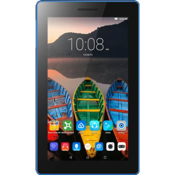 "TAB3 -710I  7"" IPS kék tablet 8GB Wifi + 3G (ZA0S0006BG)"