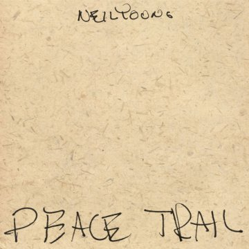 Peace Trail (CD)