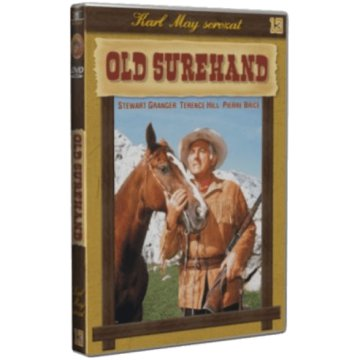 Karl May 13.- Old Surehand (DVD)