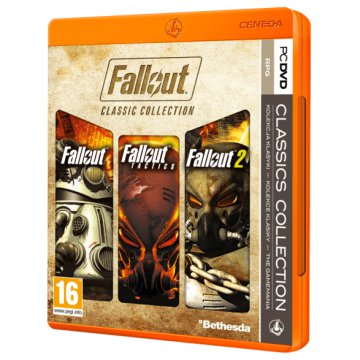 Fallout Classic Collection (PC)