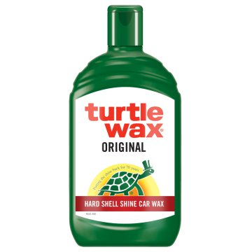 TURTLE WAX, GL 500ML ORIGINAL WAX