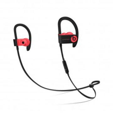 Beats by Dr. Dre Beats - Powerbeats3 vezeték nélküli fülhallgató - Siren Red 2195db04f1