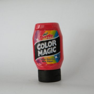 COLOR MAGIC piros 300 ml