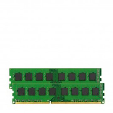 Kingston - 32GB 1866MHz DDR3 memória ECC Registered 2x16GB