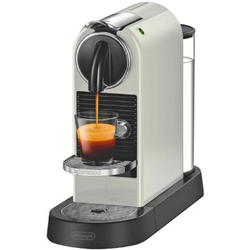 EN167.W NESPRESSO COFFEE MAKER