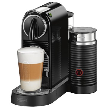 EN267.BAE NESPRESSO COFFEE MAKER