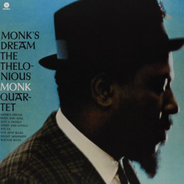 Monk's Dream (Vinyl LP (nagylemez))