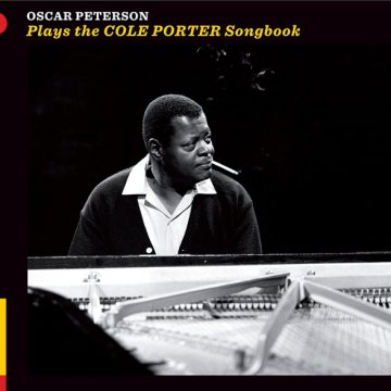 Plays The Cole Porter Songbook (CD)