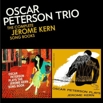 The Complete Jerome Kern Songbook (Digipak) CD
