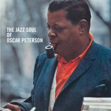 Jazz Soul of Oscar Peterson/Porgy & Bess (CD)