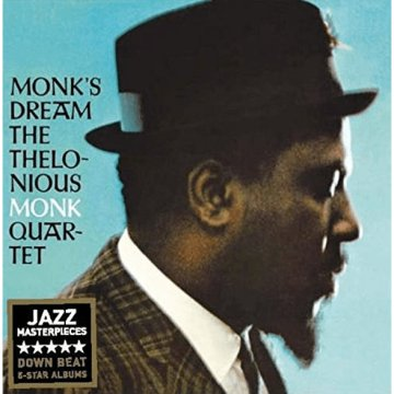 Monk's Dream (CD)