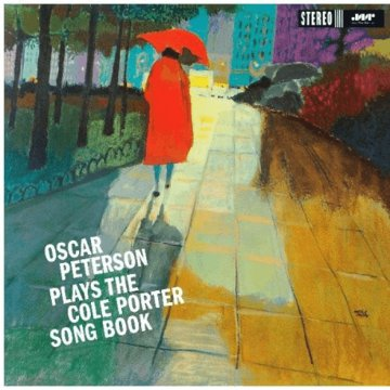 Plays the Cole Porter Song Book (Vinyl LP (nagylemez))