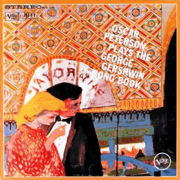 Plays The George Gershwin Song Book (Vinyl LP (nagylemez))