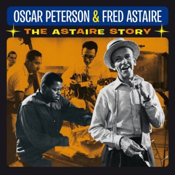 The Astaire Story (CD)