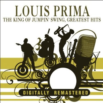 The King of Jumpin' Swing, Greatest Hits (CD)