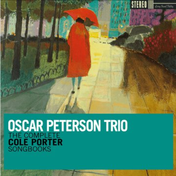 The Complete Cole Porter Songbooks (CD)