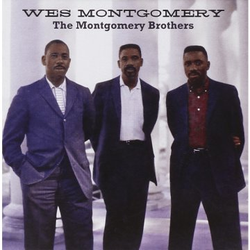 The Montgomery Brothers (CD)