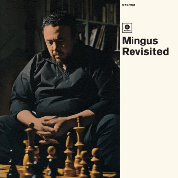 Mingus Revisited (HQ) Vinyl LP (nagylemez)