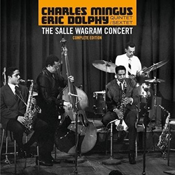 The Salle Wagram Concert Complete Edition (CD)