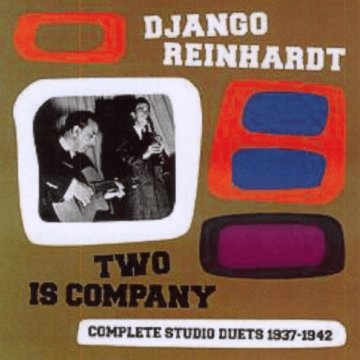 Two Is Company - Complete Studio Duet (CD)