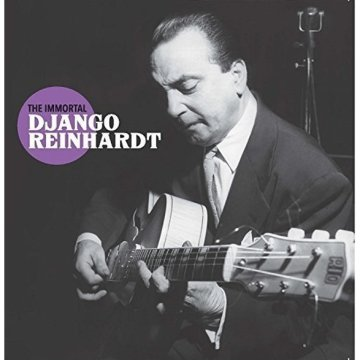 The Immortal Django Reinhardt (CD)