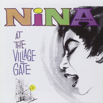 At the Village Gate (CD)