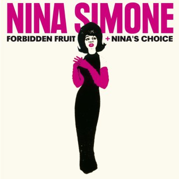 Forbidden Fruit/Nina's Choice (CD)
