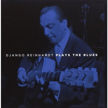 Plays the Blues (CD)