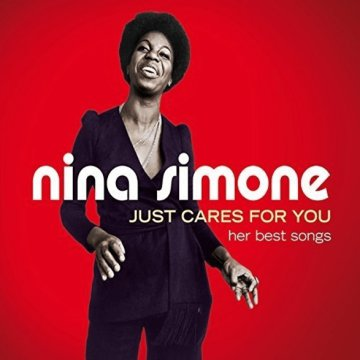Just Cares For You: Her Best Songs (CD)