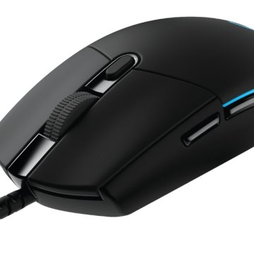 910-004857 G PRO GAMING MOUSE