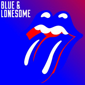 Blue & Lonesome (CD)