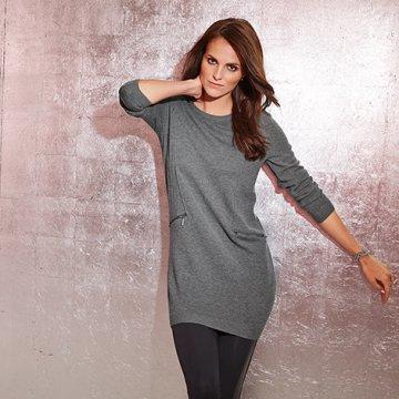 913b859e97 Tchibo Női hosszú, kötött pulóver - ár, vásárlás, rendelés, vélemények