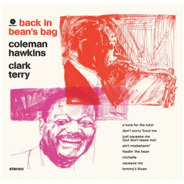 Back in Bean's Bag (High Quality Edition) Vinyl LP (nagylemez)