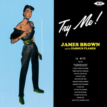 Try Me! (Remastered) (Vinyl LP (nagylemez))