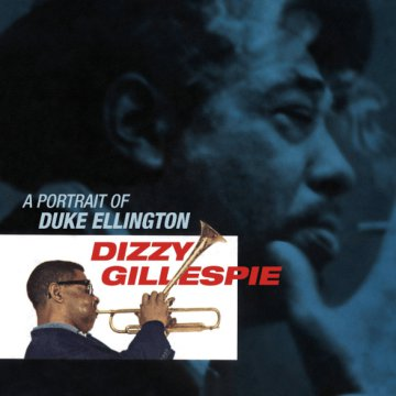 A Portrait of Duke Ellington (CD)