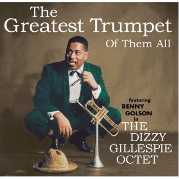 Greatest Trumpet of Them All (CD)