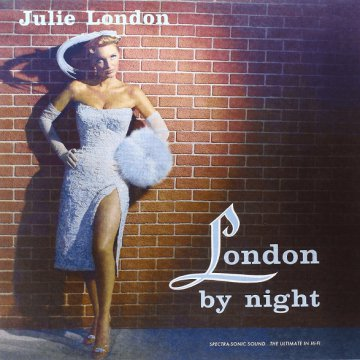 London By Night (Vinyl LP (nagylemez))