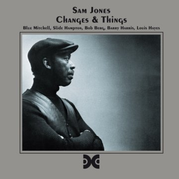 Changes & Things (CD)