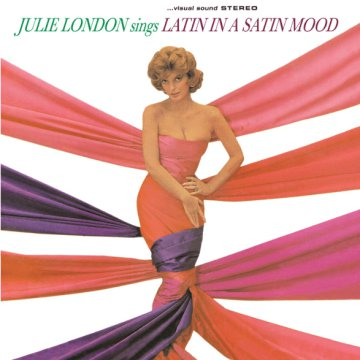 Sings Latin in a Satin Mood (HQ) Vinyl LP (nagylemez)