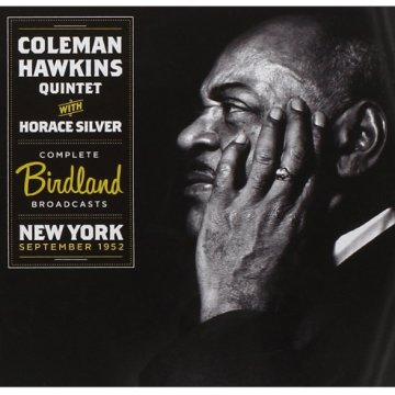 Complete Birdland Recordings (CD)