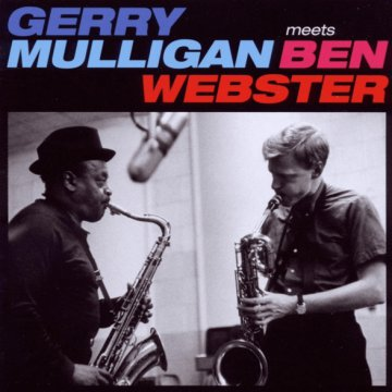 Mulligan Meets Webster (CD)