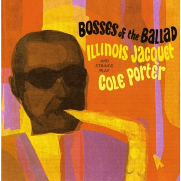 Bosses of the Ballad (CD)