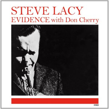 Evidence with Don Cherry (CD)