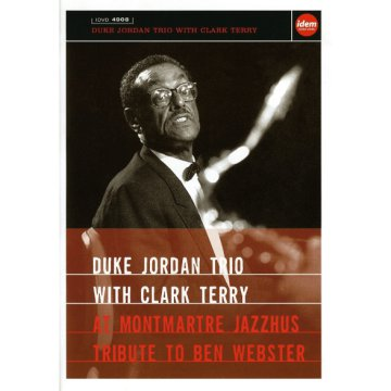 At Montmartre Jazzhouse (DVD)