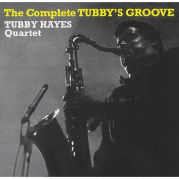 Complete Tubby's Groove (CD)