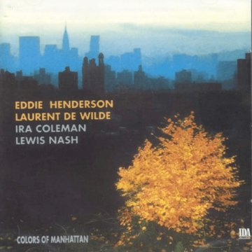 Colors of Manhattan (CD)