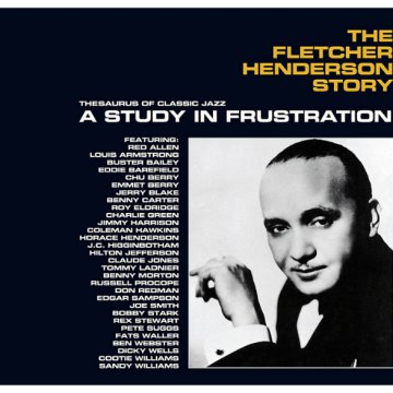 A Study in Frustration (CD)
