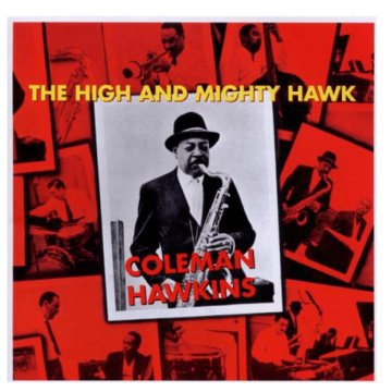 High and Mighty Hawk (CD)