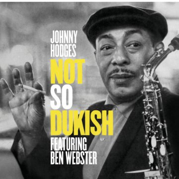 Not So Dukish (CD)